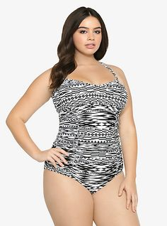391ead9a9a Shop women s plus size swimwear
