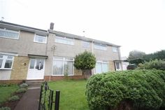 SOLD STC - 3 bedroom terraced house in Grosvenor Place, Pontypool, Torfaen, NP4