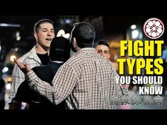 What NOBODY on YouTube Will Tell YOU about FIGHTS & SELF DEFENCE!!! - YouTube