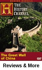 Modern marvels. The Great Wall of China [videorecording] / written and produced by Ann Toler ; producer, Bruce Nash ; Jaffe Productions ; in association with Actuality Productions, Inc. ; The History Channel ; a presentation of Hearst Entertainment.