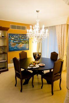 Kempinski Hotel Frankfurt Gravenbruch - Luxushotel außerhalb vo