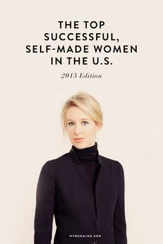 You'll never guess how much this self-made American woman is worth... at age 31