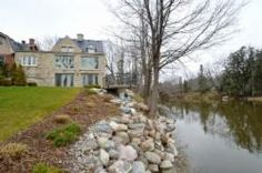 On the Sydenham River in Owen Sound! $698,900 | 275 4th St E | OWEN SOUND Looking for that absolute impeccable treasure on the water but right in the City? We invite you to v...Lori Schwengers | OWEN SOUND | Chestnut Park Real Est