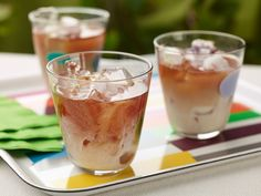 Get this all-star, easy-to-follow Iced Masala Chai recipe from Food Network Kitchen