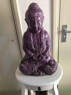 Gekregen Boeddha