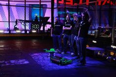 BOT TALK 1: A weekly recap of the BattleBots episode featuring team members from the Arrow Electronics sponsored battlebot, Poison Arrow.