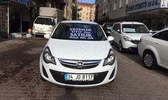 CORSA CORSA 1.3 CDTi 5 KAPI ESSENTIA 2013 Opel Corsa CORSA 1.3 CDTi 5 KAPI ESSENTIA