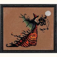 Nora Corbett - Bewitching Pixies - Electra – Stoney Creek Online Store