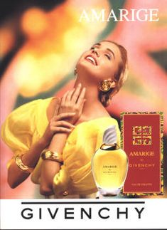 Amarige by Givenchy (1992).