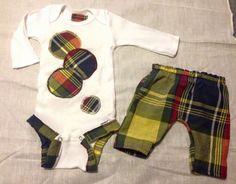 Children's wear by J*Diza Clothing Co. Baby African Clothes, African Babies, African Children, African Fashion, Kids Fashion, Traditional Fashion, T Shirt Diy, Clothing Co, African Dress