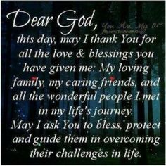 Prayer Quotes For Family And Friends (2)