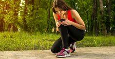 How to treat runner's knee