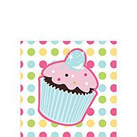 Cupcake Party Supplies - Cupcake Birthday Party - Party City
