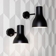 Pictured with Type75 Mini Wall Light