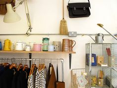 Shop (?) display -  by rienkrienkrienk, via Flickr