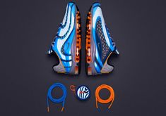 info for ff28d 0183a Nike Air Max Deluxe Photo Blue AJ7831-401 US Release Info