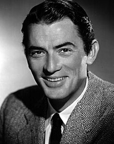 Gregory Peck 1948