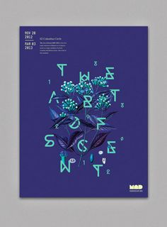 Creative Poster, Typography, Layout, Graphic, and Design image ideas & inspiration on Designspiration Graphic Design Posters, Graphic Design Typography, Graphic Design Illustration, Graphic Design Inspiration, Branding Design, Poster Designs, Flyer Design, Crea Design, Design Web