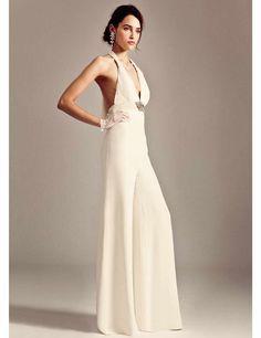 21 Best Wedding Jumpsuits Images Alon Livne Wedding Dresses