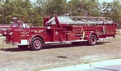 vintage american fire trucks - Yahoo Image Search results