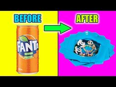 7 DIY CAN LIFE HACKS EVERYONE NEEDS TO KNOW! - YouTube
