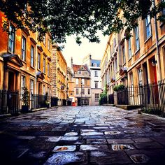 Bath, England is one of the only places I haven't been in England need to make another place to go see it