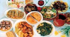 10 χαρακτηριστικά πιάτα της Κρητικής κουζίνας