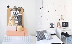 Ideas para decorar con estilo un dormitorio