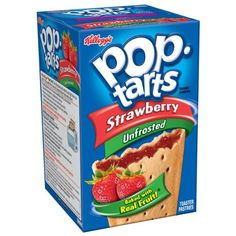 unfrosted strawberry poptarts- i know it seems crazy, but my daughter can tolerate these with Sucraid. The sweeteners are corn syrup, HFCS & dextrose. Of course there are also dried strawberries & pears. She can also tolerate the unfrosted blueberry ones.