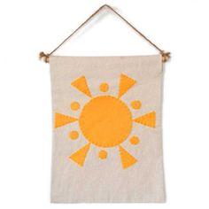 Sunshine Banner from LoveM.co $30.00