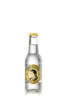 BITTER IS THE NEW SWEET! The essential beverage from Thomas Henry is a must have in every household, which owns a bottle of Gin. Fresh and bitter with a hint of floral and citric notes. Why would use cheap tonic water in an expensive...