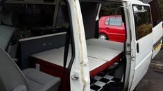 VW T4 Camper Van | Andy Corby T4 Camper, Marketing Professional, Southampton, Vw, Digital Marketing