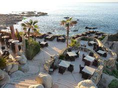 Esperanza resort - Cabo - Restaurant