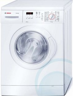 6.5kg Front Load Bosch Washing Machine WAE20262AU | Appliances Online - My new washing machine (HR)