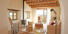 Private Cottage at Can Bassa in Madremanya, Spain | Estate Weddings and Events