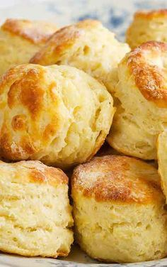 3 cups King Arthur Unbleached All-Purpose Flour* 1 teaspoon salt 1 tablespoon baking powder 1 to 4 tablespoons sugar , to taste* 4 to 6 tablespoons butter or shortening 1 cup milk , buttermilk, or water Instructions Preheat your oven to mins Baking Powder Biscuits, Baking Flour, Baking Powder Recipe, Baking Pan, Cake Baking, Bread Baking, Homemade Biscuits Recipe, Quick Biscuit Recipe, Biscuit Recipe With All Purpose Flour