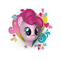 My Little Pony 3D Wall Light - Pinkie Pie