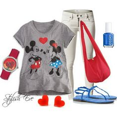 Mickey-and-Minnie-Outfits-2013-for-Women-by-Stylish-Eve_04