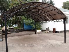 Prefabricated Sheds, Car Shed, Car Shelter, Carport Designs, Grades, Metal Panels, Metal Structure, Iron Decor, Civil Engineering