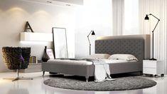 Pat tapitat Lazio Glam Velvet 13 #homedecor #interiordesign #inspiration #interiordesign #bedroomdecor #decoration #bedroom #decor Beautiful Interiors, Teak, Velvet, Interior Design, Furniture, Home Decor, Bedroom Decor, Nest Design, Decoration Home