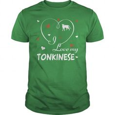 I LOVE MY TONKINESE  T-SHIRTS T-SHIRTS, HOODIES  ==►►Click To Shopping Now #i #love #my #tonkinese # #t-shirts #Catfashion #Cats #cat #SunfrogTshirts #Sunfrogshirts #shirts #tshirt #hoodie #sweatshirt #fashion #style