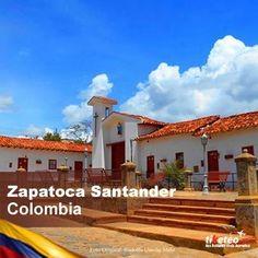 Santander,Colombia