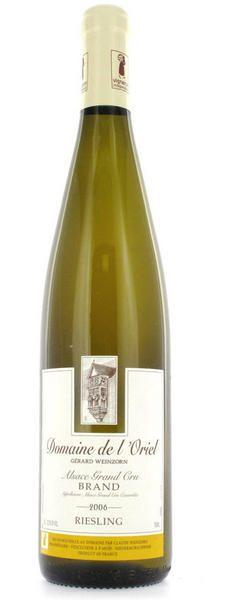 Dégustation de vins d'Alsace sur deux types de terroir : sols marno-calcaires et sols granitiques #DrinkAlsace
