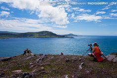 FOTOREISEN IRLAND - Michael Herrmann: Fotokurse im Irlandurlaub Wild Atlantic Way, Coast, Mountains, Nature, Travel, Photos, Ireland Vacation, Naturaleza, Trips