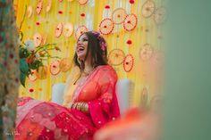 Shalini's wedding trousseau included all things bright and beautiful, one that every girl dreams to own. check out our blog to all the details from this gorgeous wedding affair that literally took our breaths away! #shaadisaga #indianwedding #destinationwedding #destinationweddinglocations #indiandestinationwedding #destinationweddingideas #destinationweddingchecklist #smalldestinationwedding #cheapdestinationwedding #destinationweddingindianlocations #destinationweddingplanning…