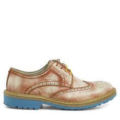 Van Gils Footwear Roding Leder - Bruin | yourStore24