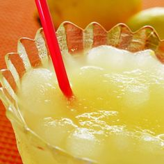 This pineapple orange slush is so incredibly delicious and easy to make. The perfect refreshing summer drink.. Pineapple Orange Slush Recipe from Grandmothers Kitchen.