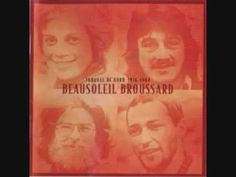 """""""Le reel de la Nouvelle-Écosse"""" by Beausoleil Broussard (Canada, 1976-80)"""