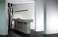 Light + Building 2012 Frankfurt – Gaudi by Claesson Koivisto Rune for Fagerhult » Retail Design Blog