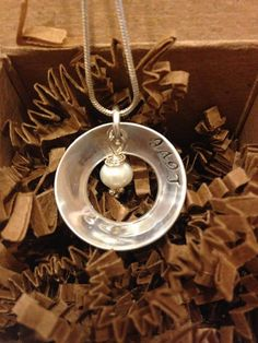 #17 Necklace $65 - Whitney Haynes